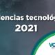 Tendencias tecnológicas para 2021